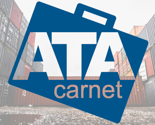 How to apply for an ATA Carnet