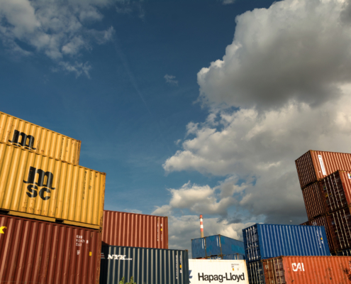 import export trade with permits