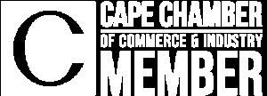 Cape chamber logo