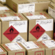 Dangerous goods packaging requirements