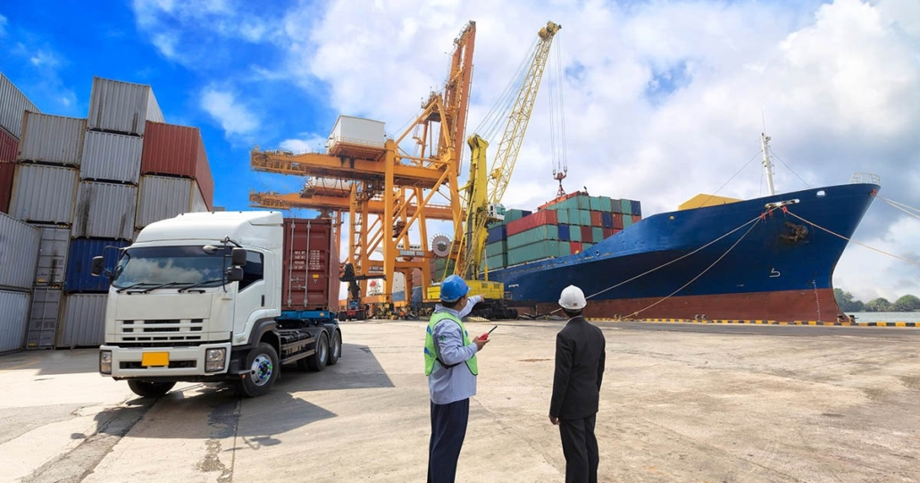 Shipment inspection