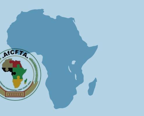 AfCFTA registration