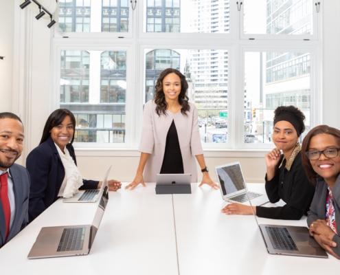 Company registration benefits