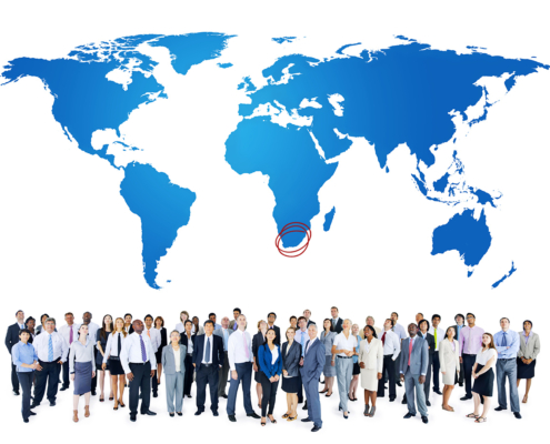 import export registration for foreigners